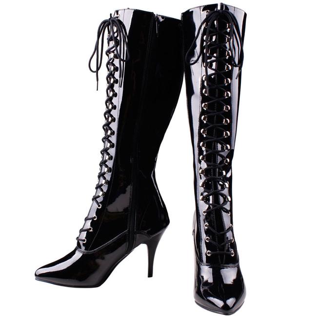 VANITY-2020 bottes à lacets pleaser taille 38 - 39